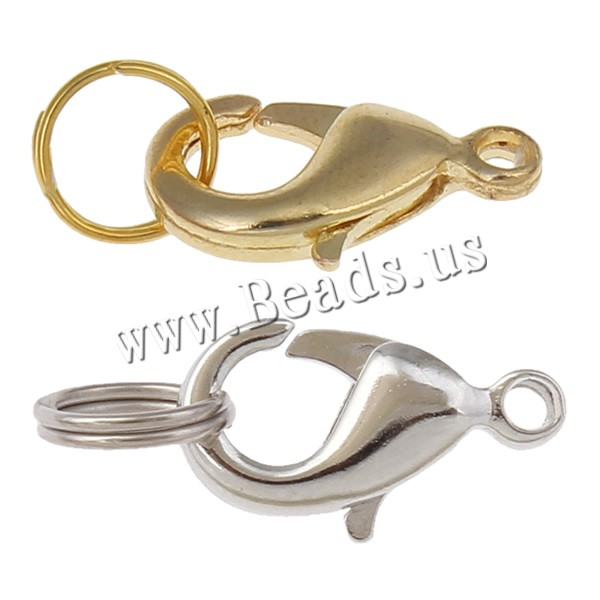 10pcs lot gold silver lobster clasps claw clasp jewelry