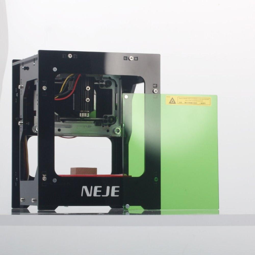 neje dk-bl mini laser cnc engraving engraver router machine3