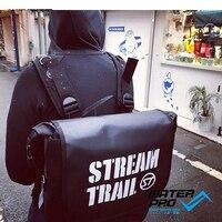 Поток Trail баракуда 13.6l Регулируемый рюкзак Водонепроницаемый сумка