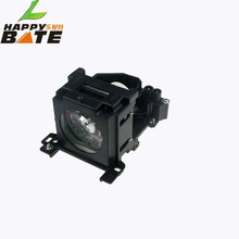 цена на Compatible Lamp with Housing DT00751 for HCP-500X PJ-658 CP-HX3180 CP-HX3188 CP-X260 CP-X265 CP-X267 CP-X268 CP-X268A projector