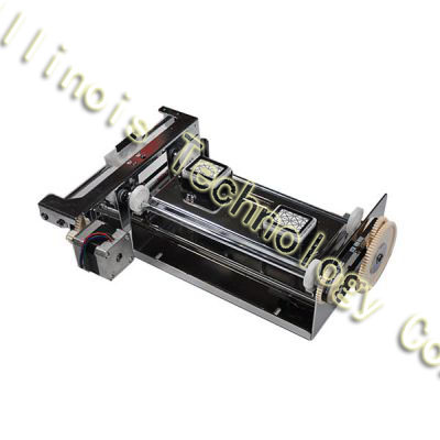Sky-Color SC-4180 Printer Ink Station Pump ASSY