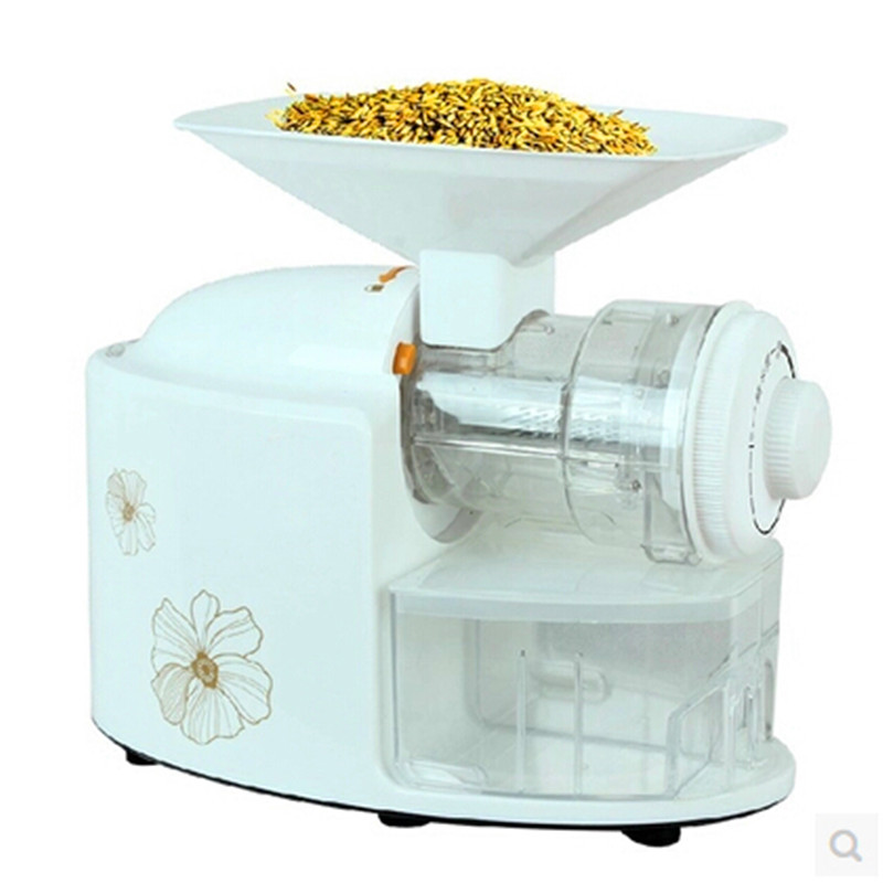 Home use small rice mill machine zf in food processors from home appliances on - Six alternative uses of rice at home ...
