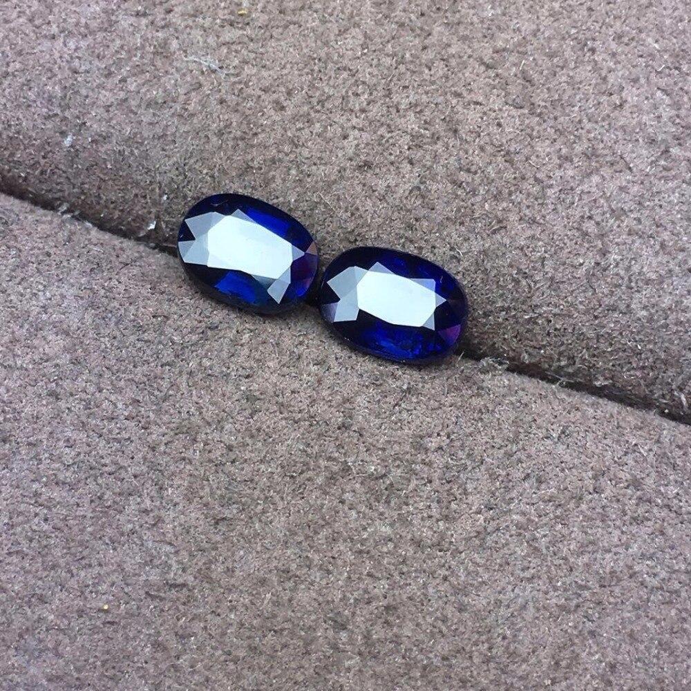 AIG Certificated 2.04ct UnHeat Royal Blue Natural Sapphire Gems Loose Gemstones Loose StonesAIG Certificated 2.04ct UnHeat Royal Blue Natural Sapphire Gems Loose Gemstones Loose Stones