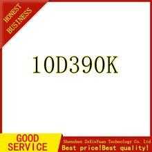 20 pcs varistor 10D390K 10D390 10D-390K 10mm 39 v