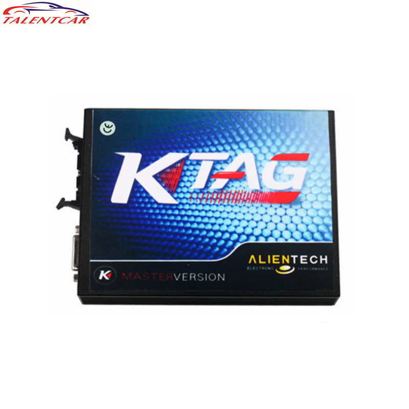 Big Promotion KTAG K-TAG 6.070 ECU Programming Tool K TAG Firmware V6.070 Software V2.13 With Low Price and High Quality big promotion 100