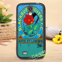 Blackburn Rovers 3 Fashion Phone Cover Case For Samsung Galaxy S3 S4 S5 S6 S7 S6