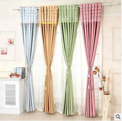 Online Get Cheap Thick Striped Curtains -Aliexpress.com   Alibaba ...