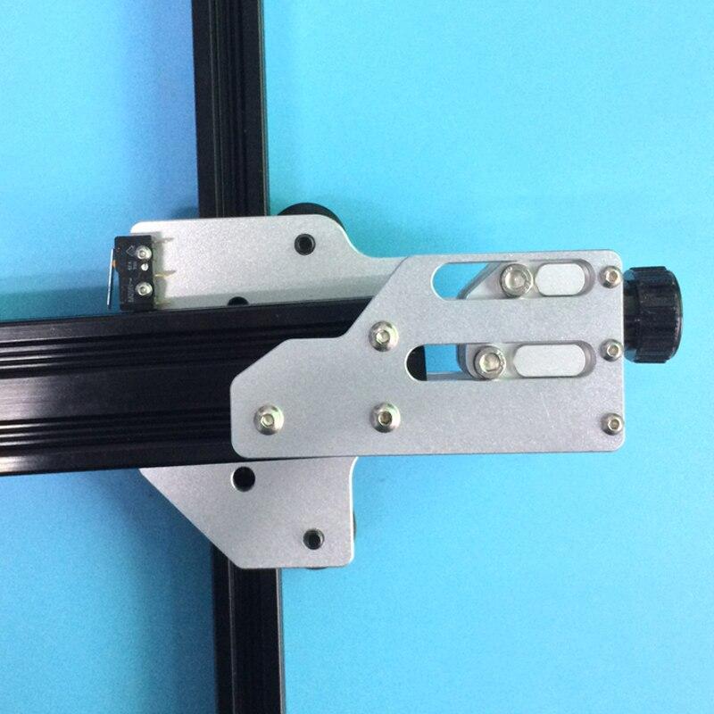 3D принтер X axis Натяжной ремень XZ axis ремень для выпрямления натяжения для оси Y/Tevo Tarantula/V slot/Tronxy X3/Openbuild|Детали и аксессуары для 3D-принтеров|   | АлиЭкспресс