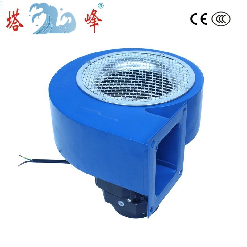 750w 1hp odstředivý ventilátor dmychadlo průmyslový vzduchový - Elektrické nářadí - Fotografie 3
