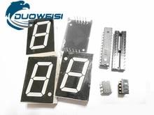 Elektronische Uhr, Der Kit Optische Kontrolle Industrielle Uhr DIY Produktion Kit Single-chip-mikrocomputer Countdown Timing
