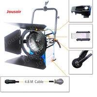 1200W HMI Fresnel Lighting Electronic Ballast For Camera Film Moive Studio CD50 T03P