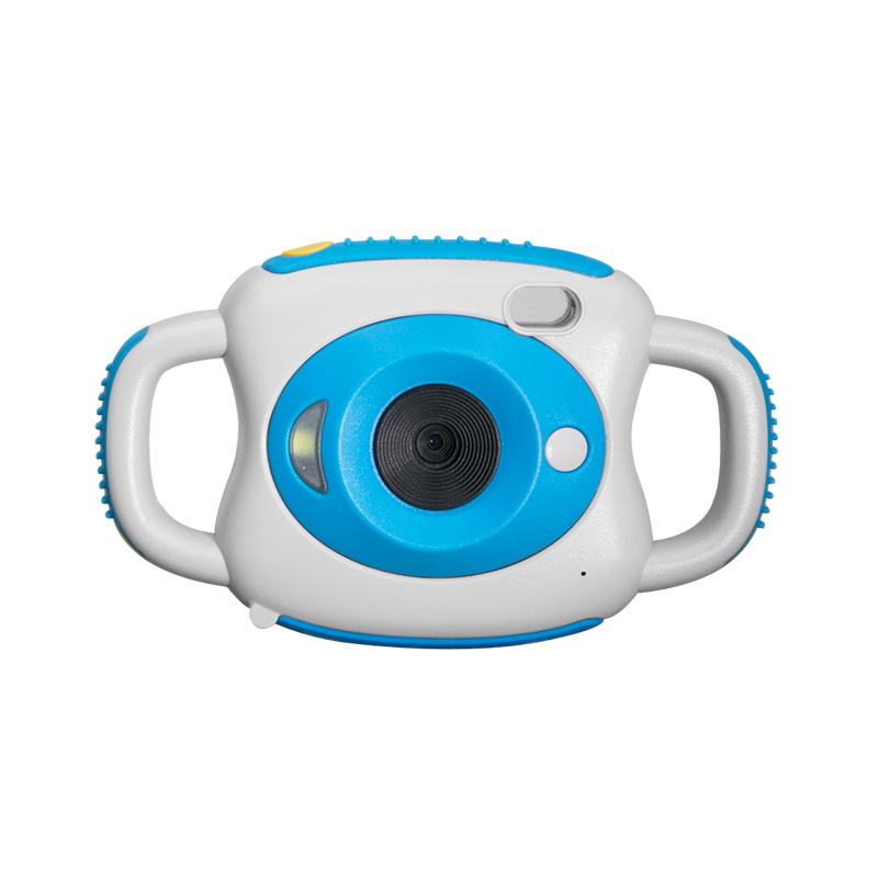 Kids Camera Photo Gift Early Education Baby Anti fall DV Toy Camera Digital Camera Camcorder