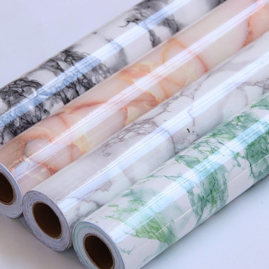 ღ Ƹ̵̡Ӝ̵̨̄Ʒ ღThick waterproof imitation marble pattern № wallpaper wallpaper self - adhesive ᗜ Ljഃ ...