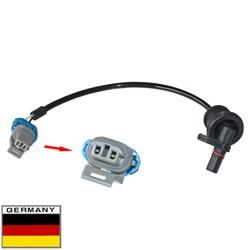 Ap02 novo sensor abs 96626080 para chevrolet captiva opel hal hal antara-traseira