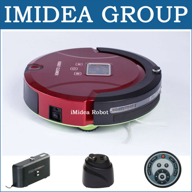 Buy 5 In 1 Multifunctional Home Cleaning Robot, Floor Cleaning Robot In Singapore, Auto Charging, 2 Virtual Wall Free Shipping