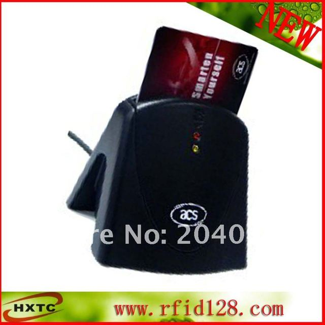 2016 Contato USB Smart Chip IC Card Reader & Escritor & Programmer # ACS ACR38U-H1/ACR38U BMC Com SDK + 2 PCS Sle4442 Cartão Livre navio
