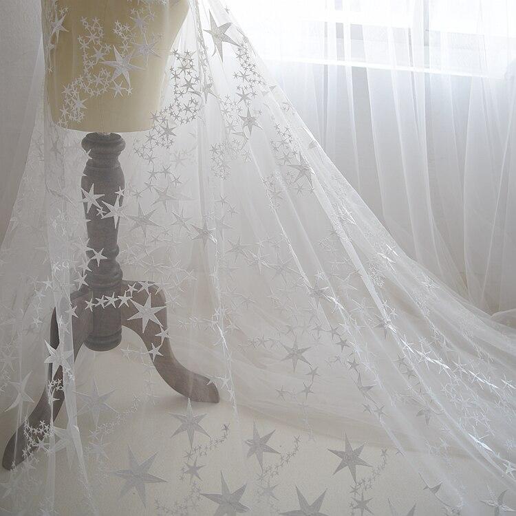 veleprodajna cijena koju prodaju dvorišne zvijezde čipka, francuska - Umjetnost, obrt i šivanje - Foto 5