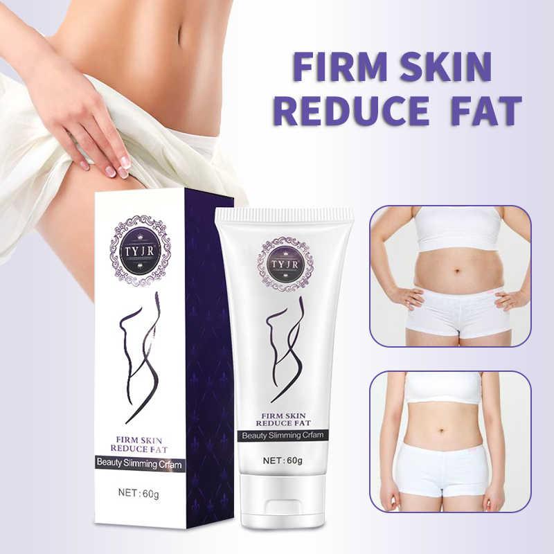 痩身セルライト除去クリーム脂肪バーナー減量痩身クリーム脚ボディウエスト効果的な抗セルライト脂肪燃焼 60 ミリリットル