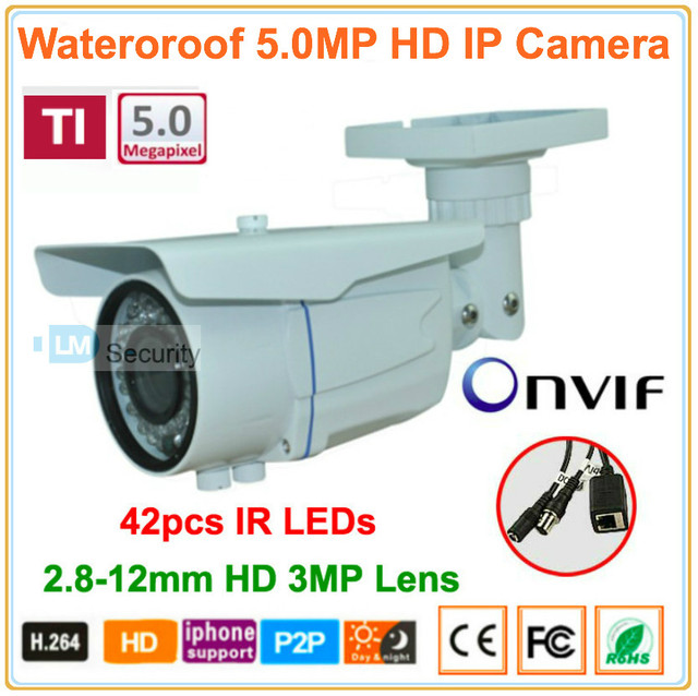 free shipping high definition cctv camera full hd motion detect poe