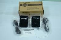 1Pair COMFAST CF WP200M 200Mbps Powerline Ethernet Adapter PLC Network Adapter Wireless WIFI Extender IPTV Homeplug