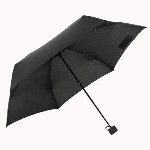 Image 4 - Mini Pocket Umbrella Women UV Small Umbrellas 180g Rain Women Waterproof Men Sun Parasol Convenient Girls Travel Parapluie Kid