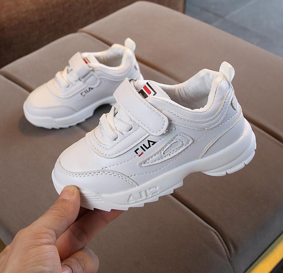 ONEYUAN Children Cute Catoon Diamond Kid Casual Lightweight Sport Shoes Sneakers Running Shoes