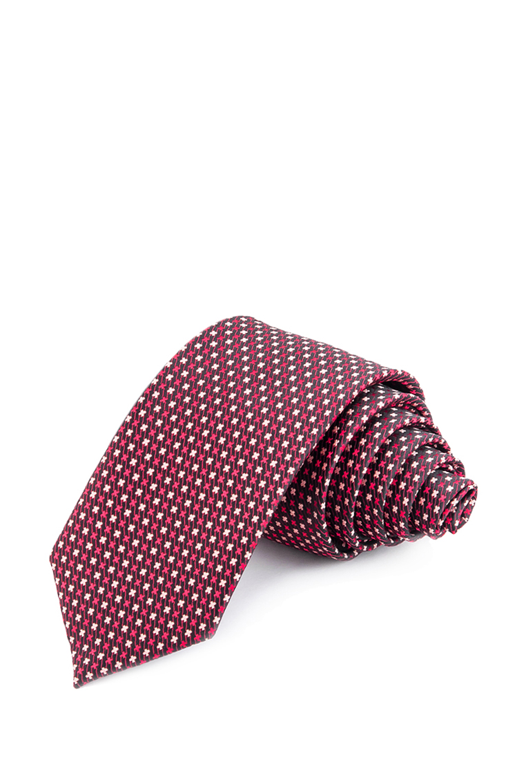 [Available from 10.11] Bow tie male CASINO Casino poly 8 red 803 8 135 Red