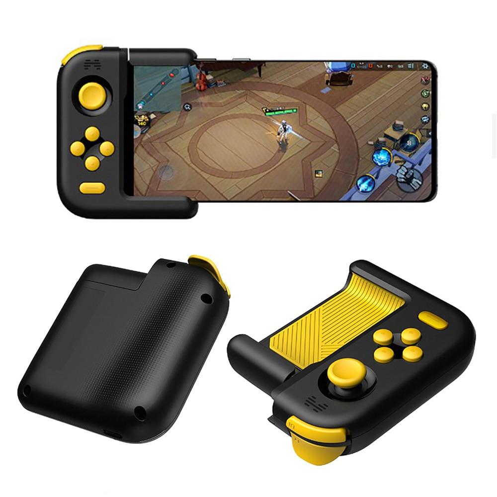 PUBG manette de jeu Mobile sans fil Bluetooth manette de jeu pour Huawei & Honor EMUI 9.0 Magic UI 2.0 MATE 20 P30 P20 Series