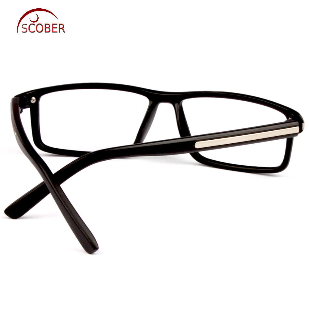= SCOBER = Χειροποίητο Πλαίσιο Γυαλιά - Αξεσουάρ ένδυσης - Φωτογραφία 6