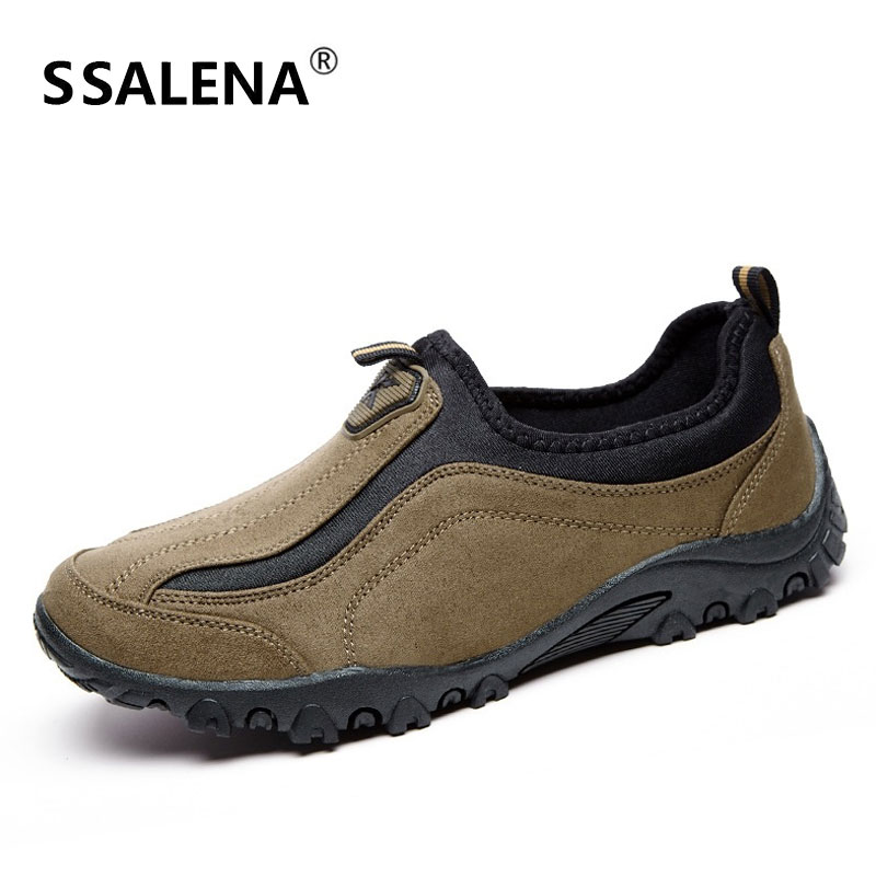 Big size 45 men walking shoes Breathable Athletic Shoes A756