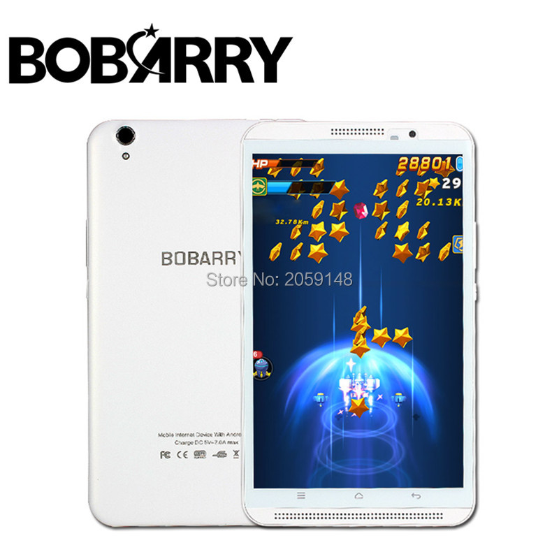 BOBARRY 8 inch M8 Dual 4G Phone Tablet Octa Core Android 6 0 4GB Ram 32GB