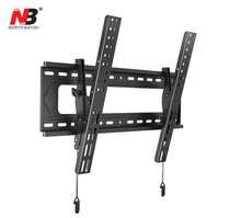 New Design Universal Easy Tilted TV Wall Mount NBD70-T 50-70 With Lock