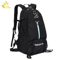 Free Knight 55 L Outdoor Sports Bag Hiking Backpacks Waterproof Travel Bag Backpack Climbing Fish Sports Backpack for Men Women