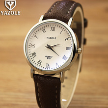 YAZOLE Brand Wrist Watch Women