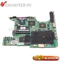 NOKOTION 461069 001 447983 001 For HP Pavilion DV9000 DV9500 DV9700 Laptop Motherboard DA0AT5MB8E0 8600M DDR2 free cpu
