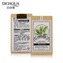BIOAQUA Brand Pure Tea Tree Essential Oil Face Body Hair Skin Care Moisturizing Anti Aging Perfume Massage Oils Liquid 10ml