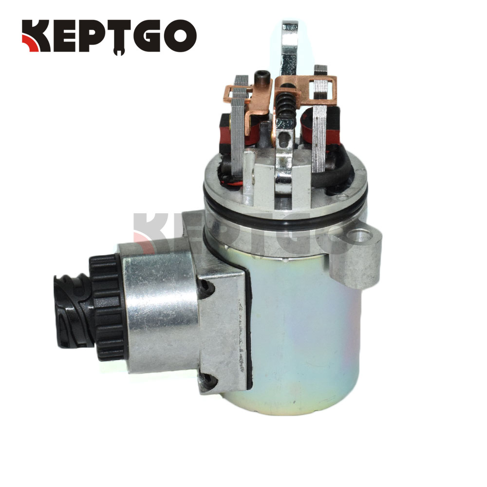 Actuator Solenoid 7027792 For Deutz TCD2011 FL2011 BFL2011 BFM2011 04286363Actuator Solenoid 7027792 For Deutz TCD2011 FL2011 BFL2011 BFM2011 04286363
