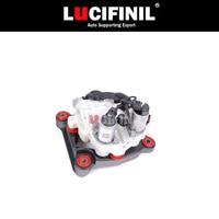 LuCIFINIL Dynamic Drive Valve Block Fit F01 740i F02 750Li F07 F10 F12 F13 37146775258