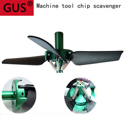 CNCMachine narzędzie układu maszyna do usuwania narzędzie zamiatarka narzędzie złomu zamiatarka wysokiej wydajności maszyna do czyszczenia narzędzie narzędzie artefakt