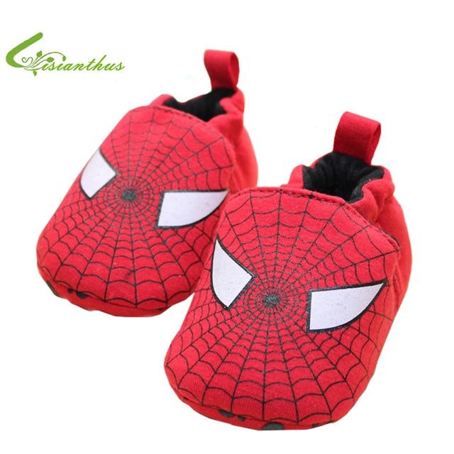 Spiderman Chaussures Pour Enfants dX724VSqA1