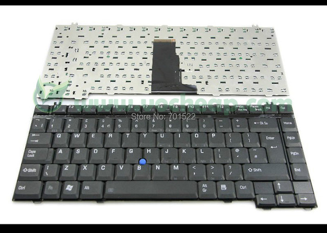 Gateway 830 Chicony Keyboard Driver for PC