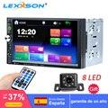 2019 Mirror Link 7 Inch Universal 2din Car MP5 Player Autoradio Stereo Bluetooth Audio USB/FM/AUX/SD Touch Screen No CD/DVD &GPS|Car Radios| |  -