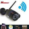 Ip-камера 720 P HD wi-fi открытый wateproof cctv камеры системы безопасности, видеонаблюдения, мини-беспроводные камеры ик P2P всепогодный мини дома