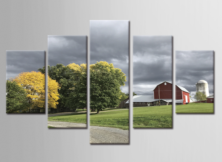 Farm Wall Art online get cheap farm wall art canvas -aliexpress | alibaba group