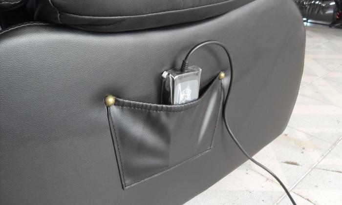 Envío Gratis Diseño moderno lujo 123 Control eléctrico funcional - Mueble - foto 4