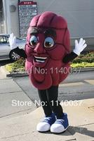mascot coffee beans food mascot costume custom fancy dress cosplay kits Cartoon Character carnival costume fancy Costume