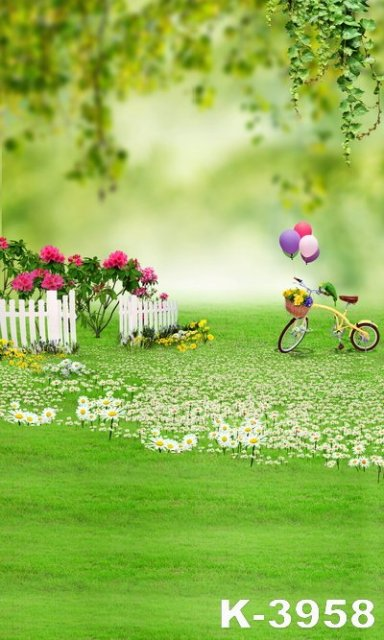 Child Photography Background