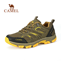 Camel Men S Professional Breathable Quick Dry Low Top Hiking Walking Shoes A712330615