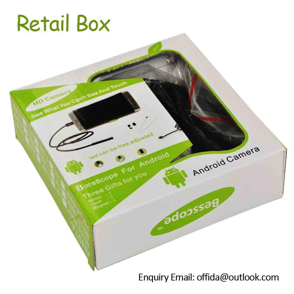 retail box 1162
