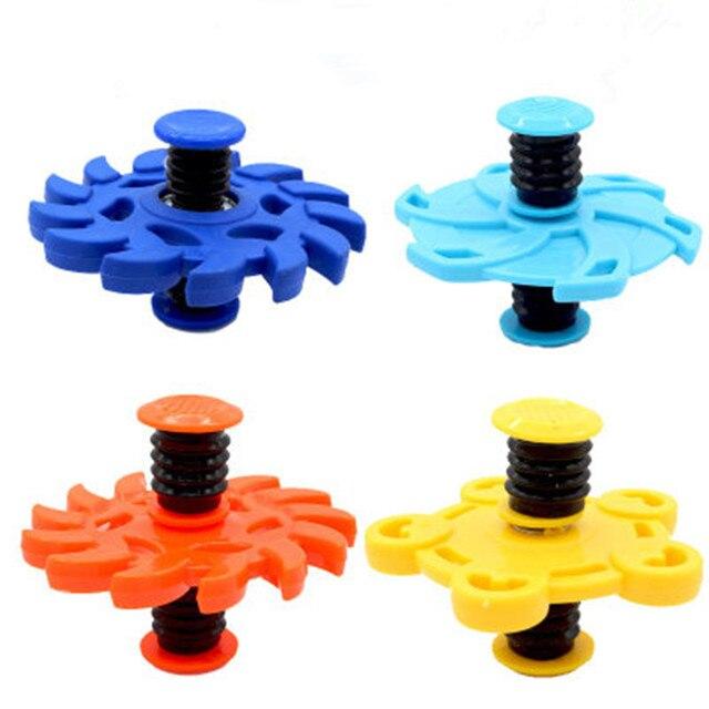 Отказов Непоседа Спиннер руки Spinner продажи Figet Spiner гироскоп область фокусировки игрушки для страдающих аутизмом декомпрессии игрушки